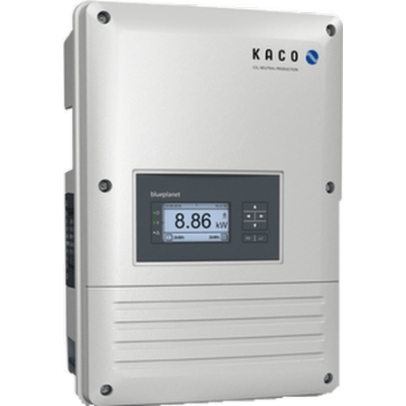 KACO Wechselrichter BLUEPLANET 7.5TL3