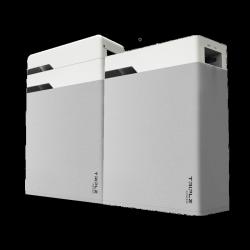 Triple Power Akku 12.6kWh Hochspannung