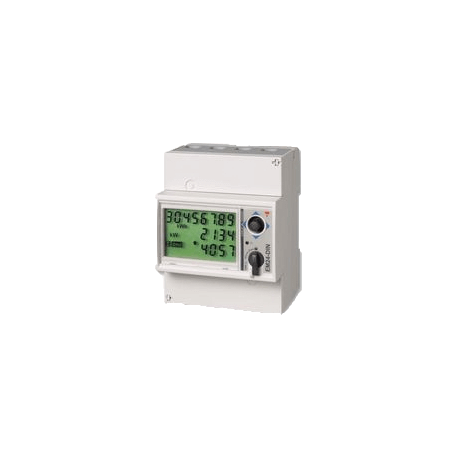 Zähler SDM630 für Solar-Wechselrichter