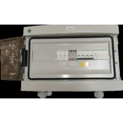 AC-Box 20-40kW - 400 V - 63 A - 1 x 3ph.-Wechselrichter