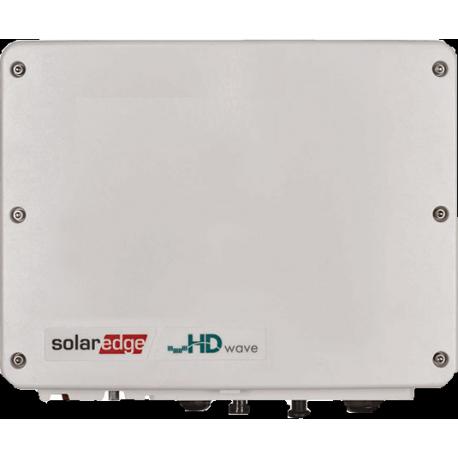 SOLAREDGE Wechselrichter SE3000H HD-WAVE SETAPP