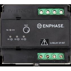 Externes Relais für ENPHASE IQ7 und IQ7+ dreiphasiger