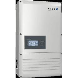 KACO BLUEPLANET Wechselrichter 15.0 TL3 M2 INT-SPD