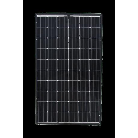 I'M SOLAR Bifacial Solarmodul Glas-Glas 385 M