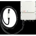 SOLAREDGE Wechselrichter SE4000H HD-WAVE SETAPP EV-CHARGEUR