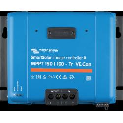 Regler VICTRON ENERGY SmartSolar MPPT 150/45-Tr