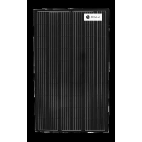 I'M SOLAR Solarmodul 320W Mono schwarz