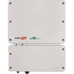 Hybrid SolarEdge Wechselrichter SE3000H-RWS HD-WAVE STOREDGE