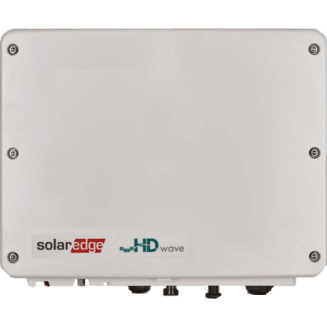 SOLAREDGE Wechselrichter SE6000H HD-WAVE SETAPP