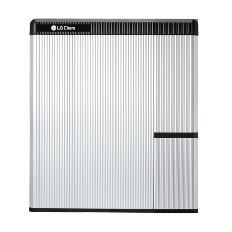 LG Chem Akku RESU 10 kWh Hochspannung FRONIUS/SOLAREDGE