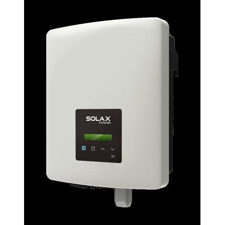 SolaX Wechselrichter X1-Mini 2.0