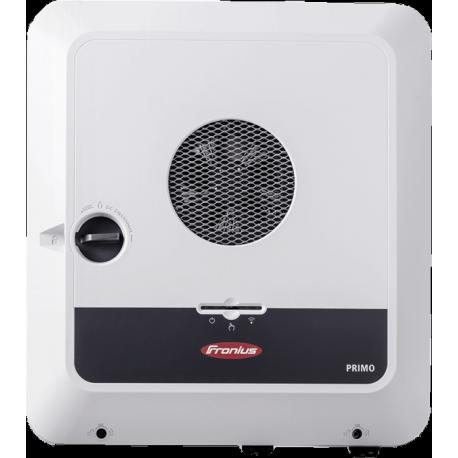 Hybrid Fronius Wechselrichter PRIMO GEN24 4.0 PLUS