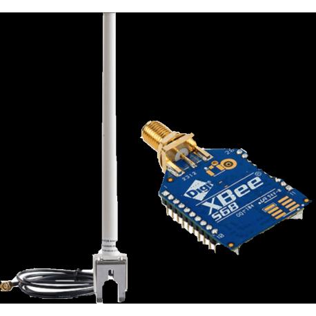 Wifi Kommunikation SOLAREDGE