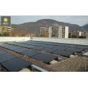Easy Roof Flat für die Installation von Flachdächern