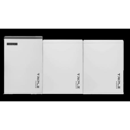 Triple Power Akku 17,4kWh Hochspannung