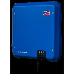 SMA Wechselrichter Tripower 4.0