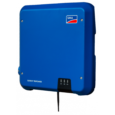 SMA Wechselrichter Tripower 6.0
