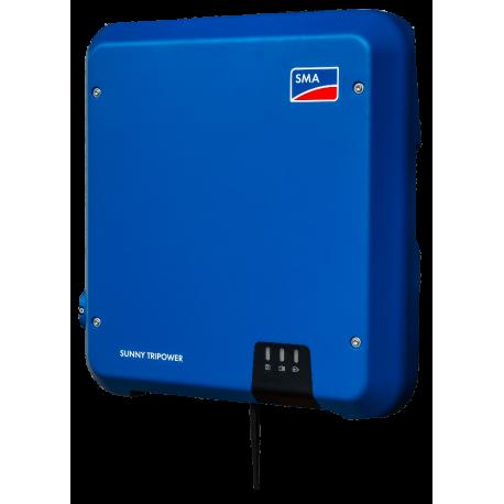 SMA Wechselrichter Tripower 10.0