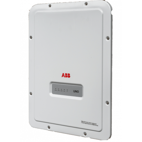 ABB Wechselrichter UNO-DM-3.3-TL-PLUS-B-Q