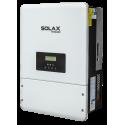 Hybrid SolaX Wechselrichter X3-8.0T HV