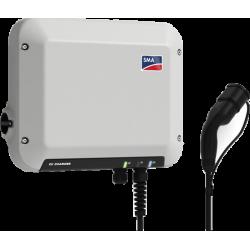 SMA Wechselrichter EV CHARGER 7.4