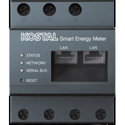 Zähler für KOSTAL Wechselrichter Energy meter-Ausführung