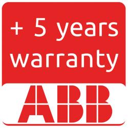 ABB Garantieverlängerung auf 10 Jahre für TRIO-27.6-TL