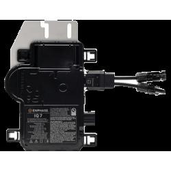 Enphase Micro-Wechselrichter IQ7
