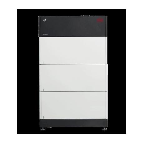 BYD Akku HVS 7.7 um 7.7kWh Hochspannung