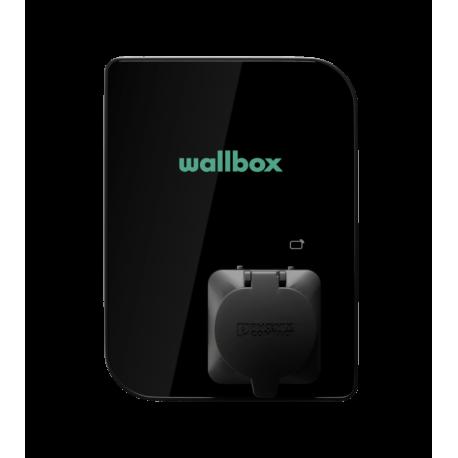 Wallbox Copper SB Ladegerät