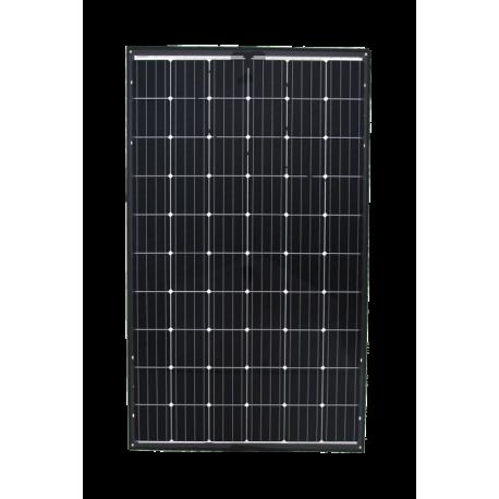 I'M SOLAR Bifacial Solarmodul Glas-Glas 410W Transparent