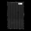 I'M SOLAR Solarmodul 370W Mono schwarz