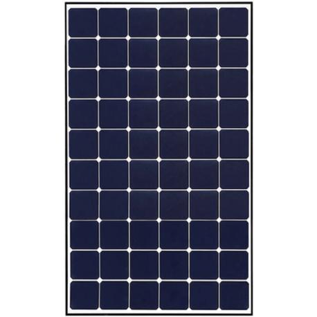 LG Solarmodule Neon R® 390 W