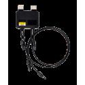 SMA / TIGO Leistungsoptimierer TS4-A-O