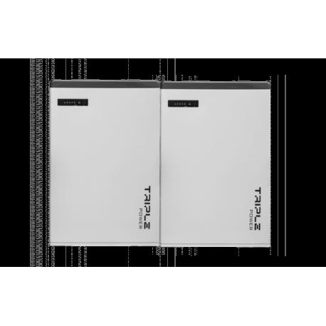 Pack 2xTriple Power Akku 5,8kWh Hochspannung
