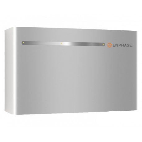 Enphase Batterie ENCHARGE 10T mit 10.5kWh