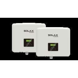 Pack 2x Hybrid SolaX Wechselrichter X3-15.0-D G4