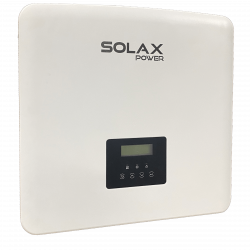 Hybrid SolaX Wechselrichter X3-15.0-D G4