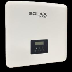 Hybrid SolaX Wechselrichter X3-6.0-D G4