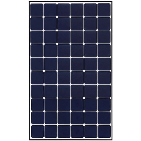 LG Solarmodule Neon R® 400W