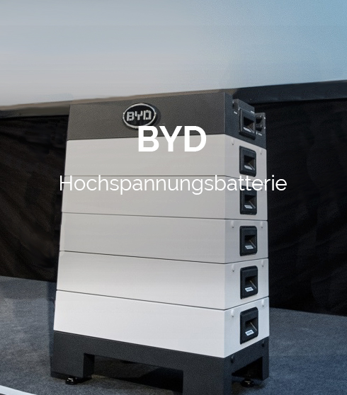 batterie BYD