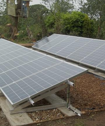 solarmodule in Ihrem garten zum besten Preis